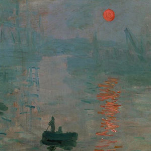 Claude Monet: Origins of Impressionism