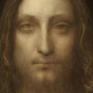 Da Vinci's Salvator Mundi Becomes the Most Expensive Painting Ever