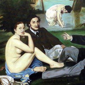 Edouard Manet and the Paris Salon