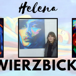 Helena Wierzbicki and Fearless Color
