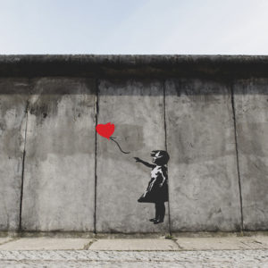 Banksy Teaches the Art World about Value