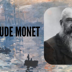 I, Claude Monet : Movie about the Master