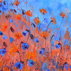 Pol Ledent:  A Life Full of Color