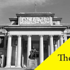 The Prado Museum in Spain