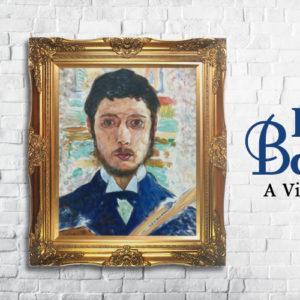 Pierre Bonnard: Color and Creativity