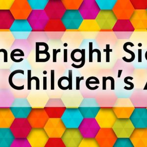 Children's Room Art: Bright and Bold