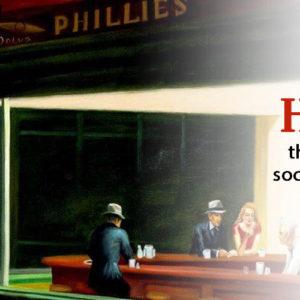 Edward Hopper: Life in Isolation