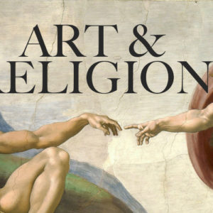 Influence of Art and Religion