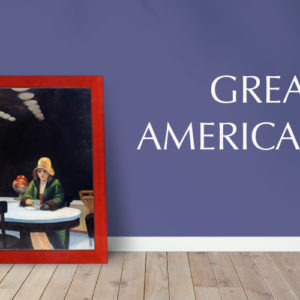 Celebrate America with Great American Art