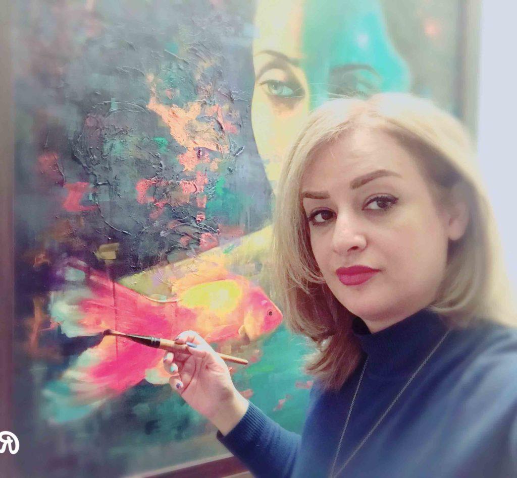 Bita Mohabbati: Capturing Romantic Memories