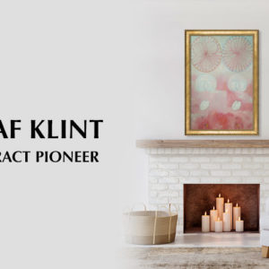 Hilma af Klint: A True Abstract Pioneer