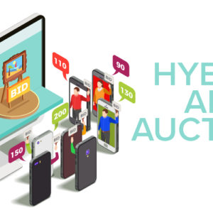 Hybrid Art Auctions