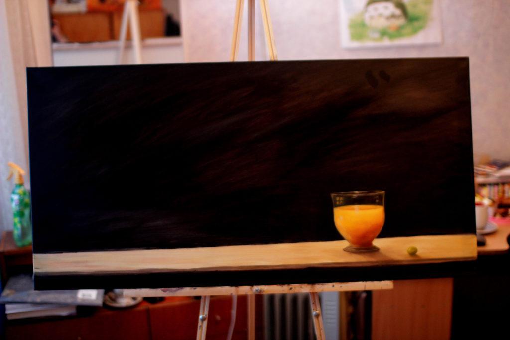 Sergey Osipov: Capturing Emotion with Color