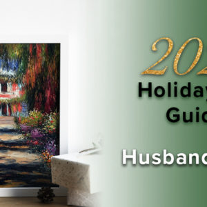 Gift Guide for the Holidays: Husband and Wife