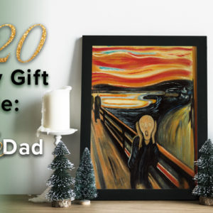 Gift Guide for the Holidays: Mom and Dad