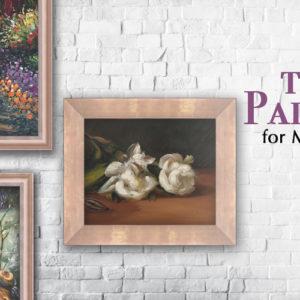 Top Ten Mother's Day Art Pieces