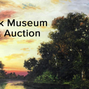 Newark Museum of Art Auction at Sotheby's