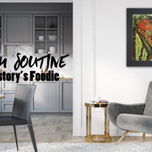 Chaim Soutine: Art History's Foodie