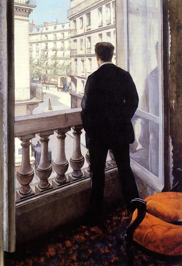 Gustave_Caillebotte-Young_Man_at_his_Window-Cox_Collection_Auction